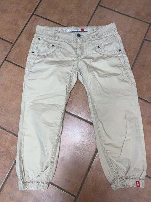 edc by Esprit Cargo Pants multicolored cotton
