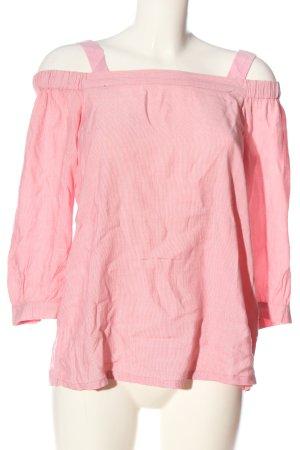 edc Carmen Shirt pink casual look