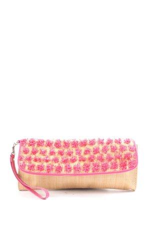 edc Clutch nude-pink extravaganter Stil