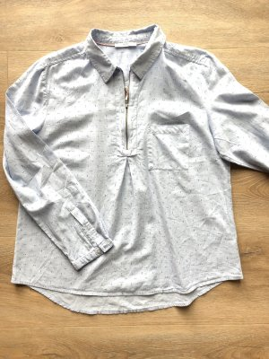 edc by Esprit Blusa-camisa azul pálido