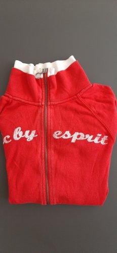 edc by Esprit Giacca sport rosso mattone
