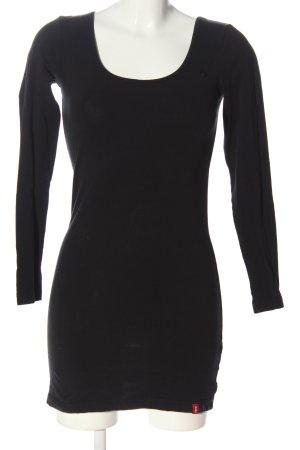 Edc Esprit Robe courte noir style décontracté