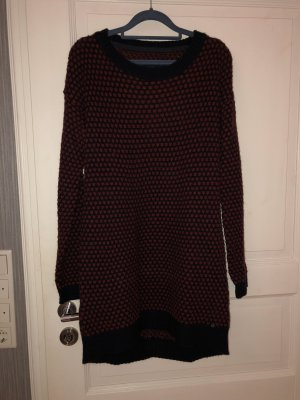 edc by Esprit Sweater Dress multicolored