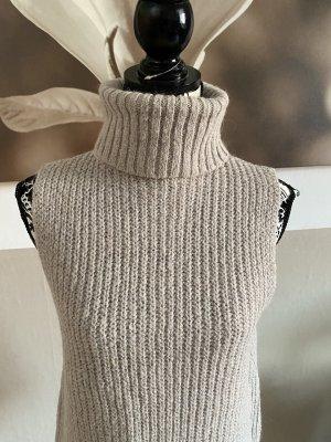 Edc Esprit Fine Knitted Cardigan beige