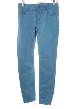 Edc Esprit Slim Jeans kadettblau Street-Fashion-Look