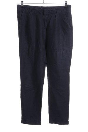 Edc Esprit Jersey Pants blue casual look