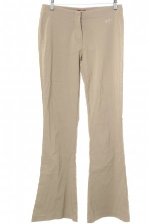 Edc Esprit Treggings beige Casual-Look