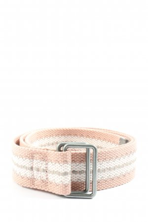 edc Braided Belt natural white-nude casual look