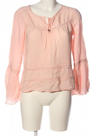 edc Hemd-Bluse pink Casual-Look