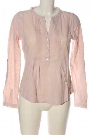 edc Hemd-Bluse pink Business-Look