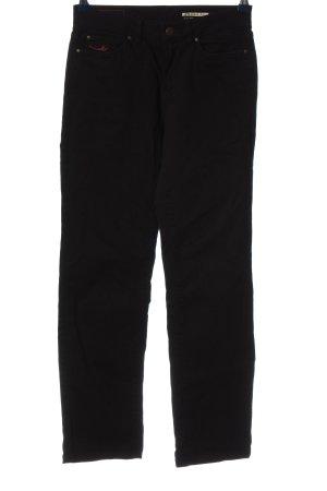 edc High Waist Jeans schwarz Casual-Look