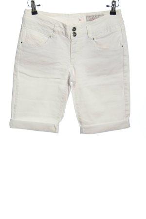 edc Hot Pants weiß Casual-Look
