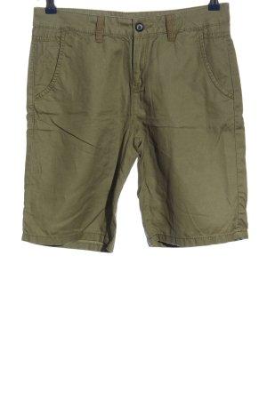 edc Shorts khaki Casual-Look