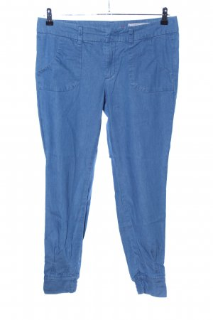 edc Low-Rise Trousers blue casual look