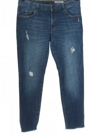 edc Low Rise Jeans blue casual look