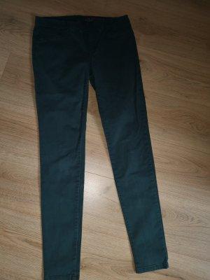 edc Jeans stretch vert forêt coton