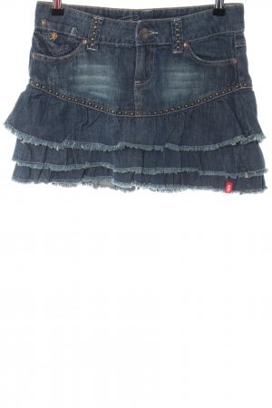 edc Denim Skirt blue casual look