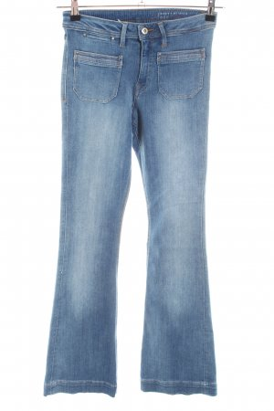 edc Denim Flares blue casual look