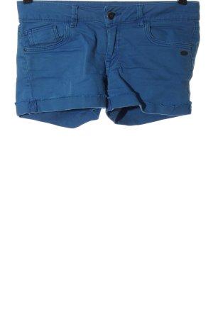 edc Denim Shorts blue casual look