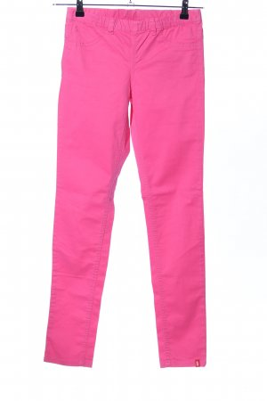 edc Jeggings rosa stile casual