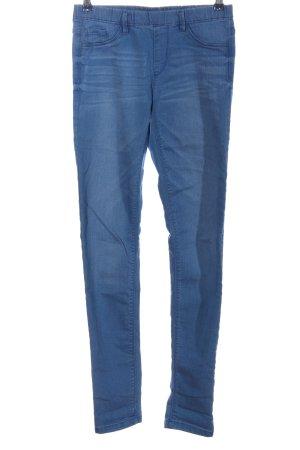 edc Jeggings blau Casual-Look