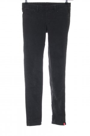 edc Jeggings schwarz Casual-Look