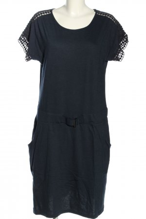 edc Jerseykleid blau Casual-Look