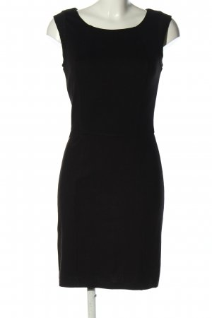 edc Jerseykleid schwarz Business-Look