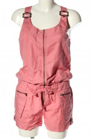 edc Jumpsuit pink Casual-Look