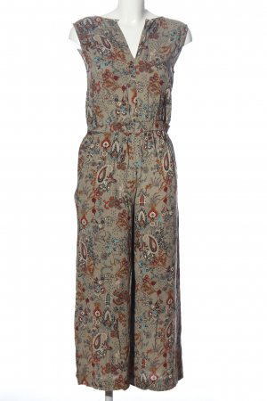 edc Jumpsuit Mustermix Casual-Look