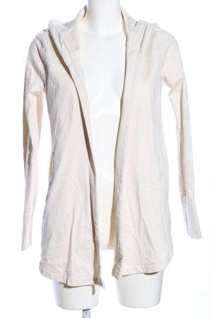 edc Kurtka z kapturem w kolorze białej wełny W stylu casual
