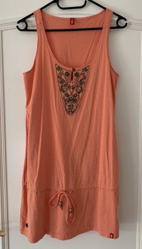 EDC Kleid Dress Longshirt Gr.XS/34 Neu