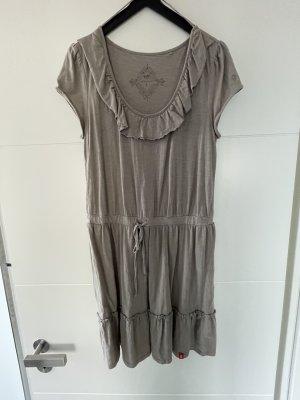 Edc Kleid Größe L, fällt eher wie M aus