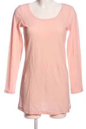 edc Longsleeve pink Casual-Look