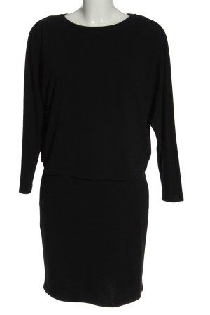 edc Longsleeve Dress black elegant