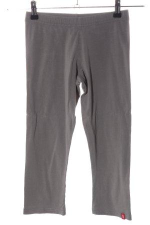 edc Leggings light grey casual look