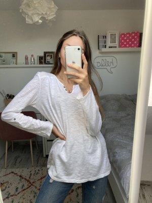 edc by Esprit Camisa holgada blanco-blanco puro