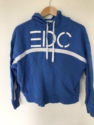 EDC logo hoodie