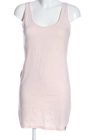 edc Długi top różowy W stylu casual
