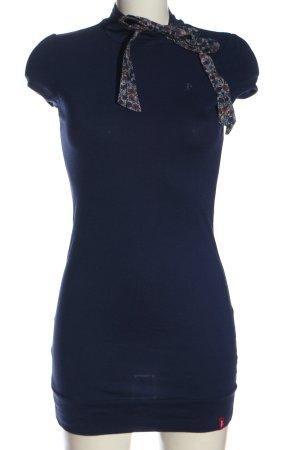 edc Minikleid blau Casual-Look