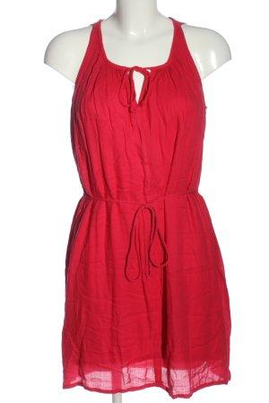 edc Minikleid rot Elegant