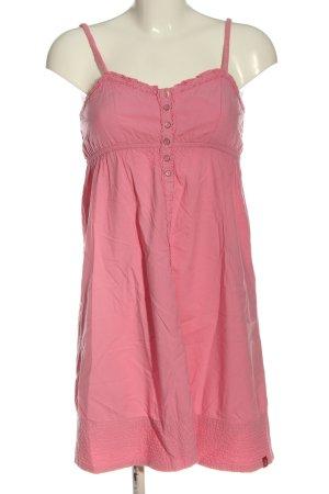 edc Minikleid pink Casual-Look