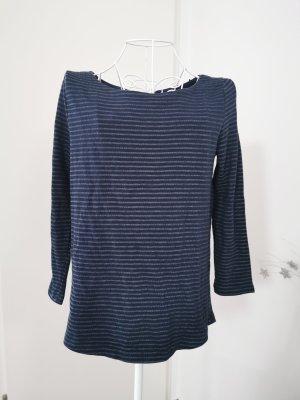 edc pullover mit Schnürung