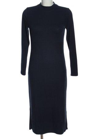 edc Pulloverkleid blau Casual-Look