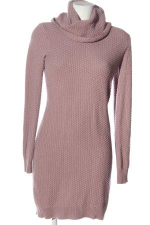 edc Pulloverkleid pink Casual-Look