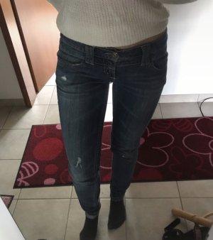 Edc Push-up Jeans Gr. 36/32