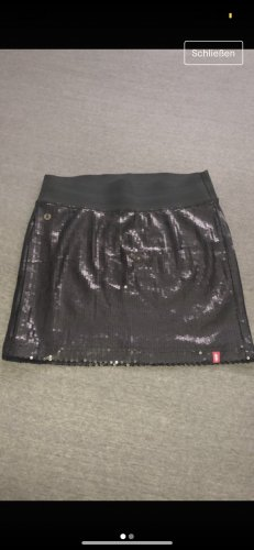 edc Stretch Skirt black