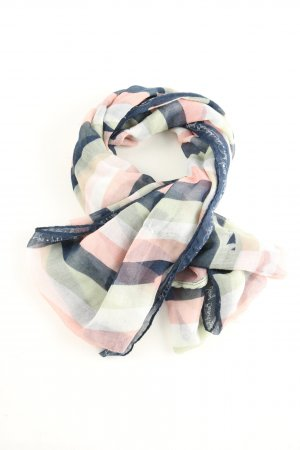 edc Snood themed print casual look