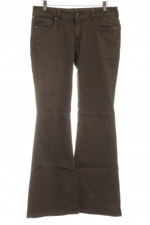 edc Flares bronze-colored casual look