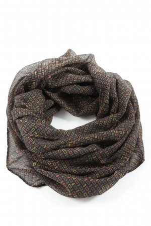 edc Tube Scarf allover print casual look